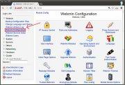 Linux server